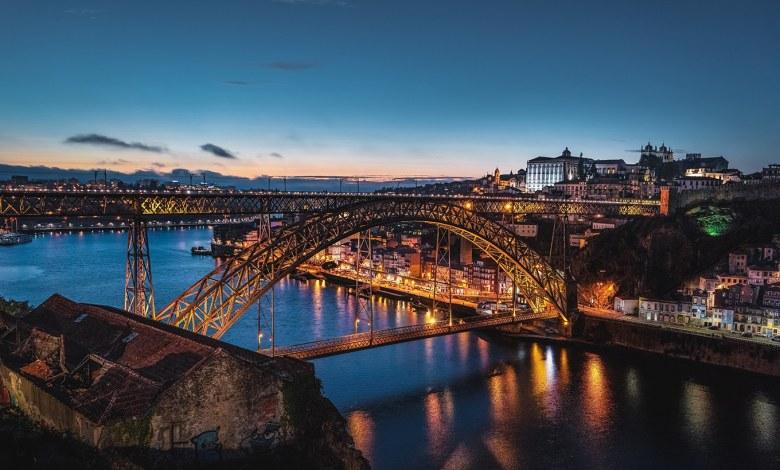 Morar em Braga e trabalhar no Porto