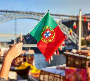 Cidadania portuguesa para netos