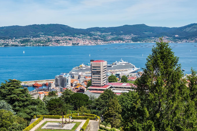 Morar em Vigo
