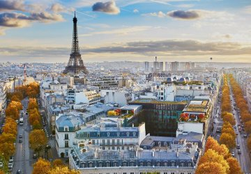 custo de vida na França