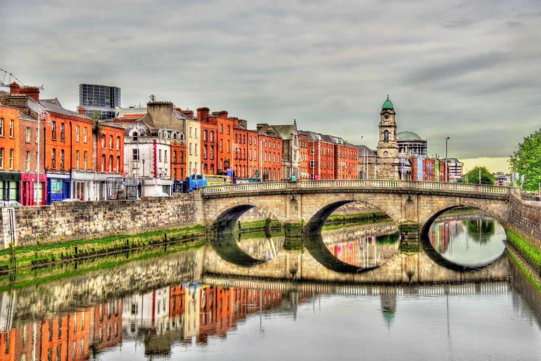 tudo sobre a Irlanda