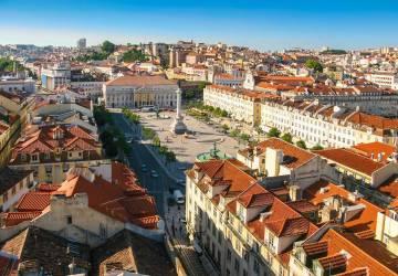 Alugar apartamento em Portugal
