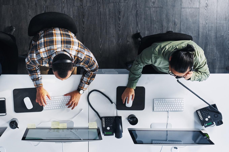 Trabalhar como TI na Europa