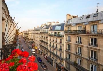 Alugar apartamento na França