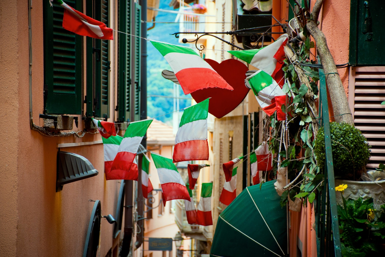 Documentos para cidadania italiana