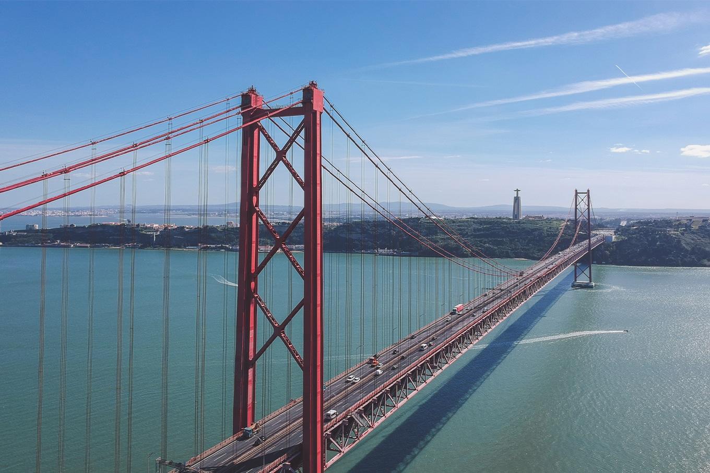 arredores de Lisboa