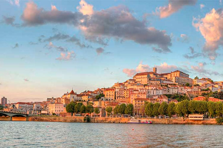 Coimbra entre as melhores cidades