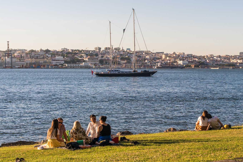Portugal é o 3o país mais pacífico do mundo