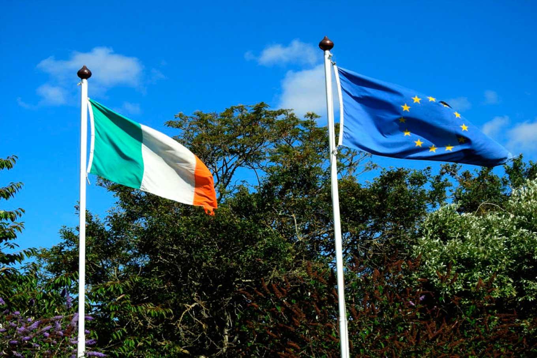 Visto de trabalho para brasileiros na Irlanda