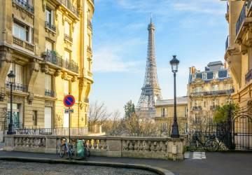 Apartamento para alugar em Paris