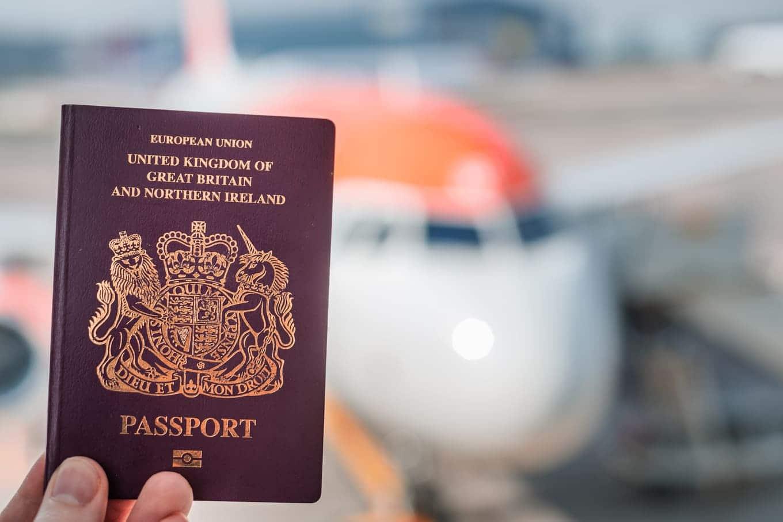 cidadania inglesa
