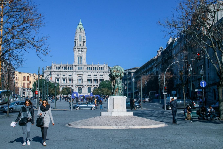 custo de vida em Porto