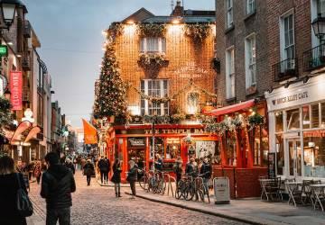 Morar em Dublin