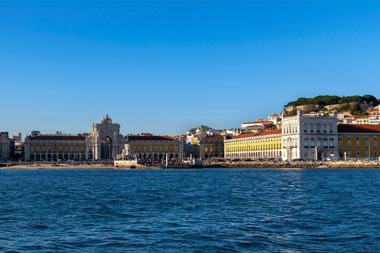 conhecer Lisboa Portugal