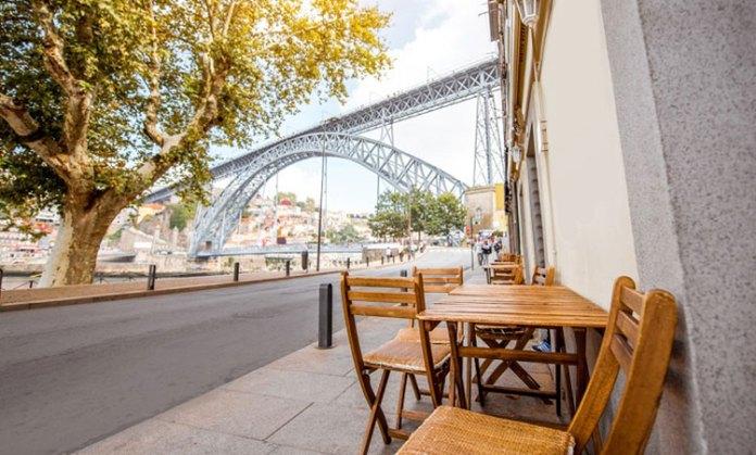 custo de comer fora em Portugal
