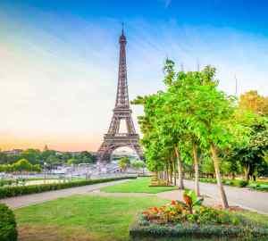 Seguro viagem França