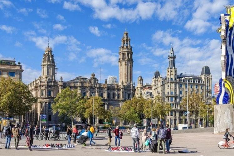 Estudar em Barcelona na Espanha