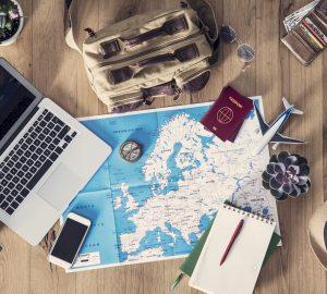 precisa para viajar Europa