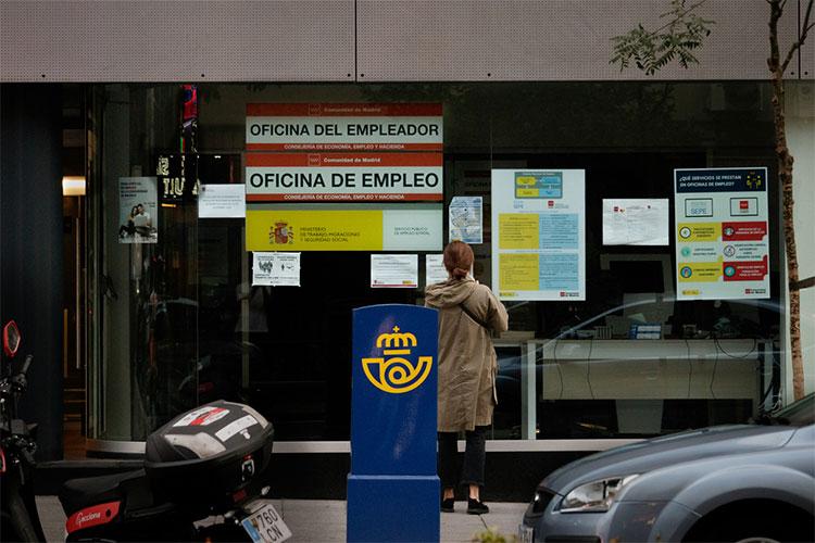 procurar emprego na Espanha