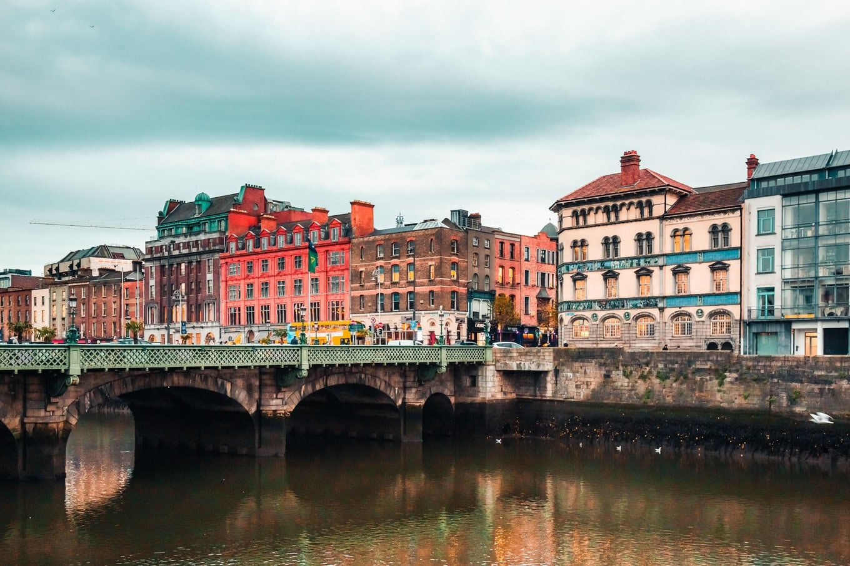 Apartamentos para alugar em Dublin
