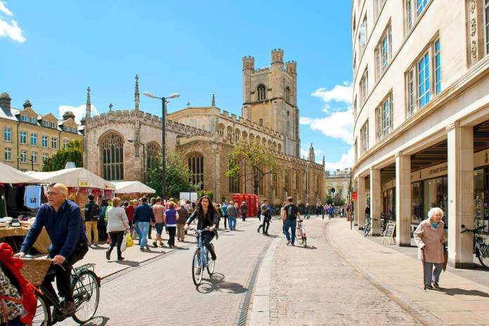 Cidades pequenas da Inglaterra: quais as melhores para morar?