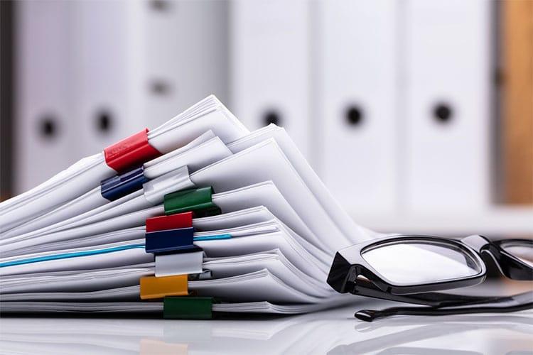 documentos para o visto de trabalho alemão