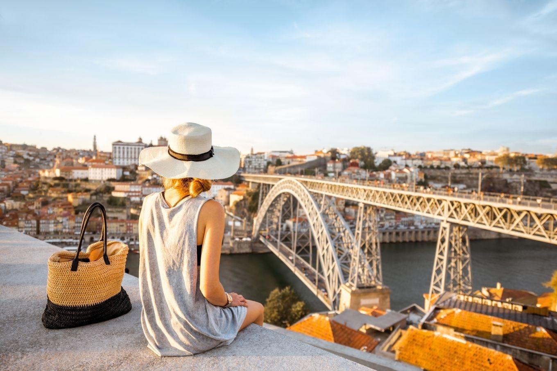 Morar no Porto