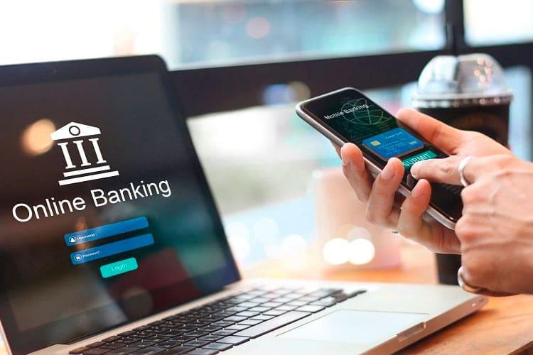abrir conta bancária em Portugal online