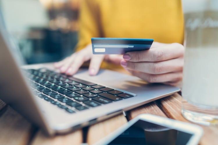 Abrir conta bancária online
