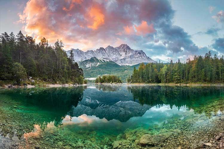Alpes Europa