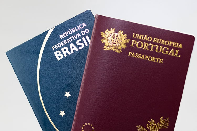 dupla cidadania brasileira portuguesa