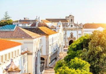 Morar em Faro