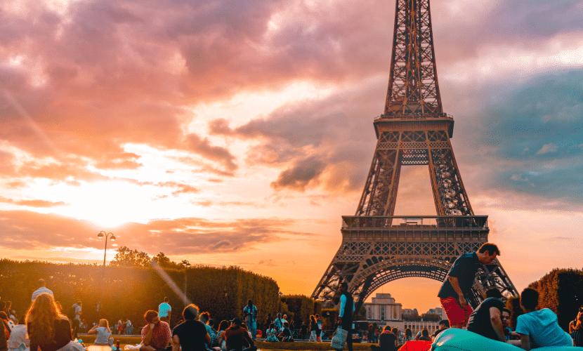 Como morar na França