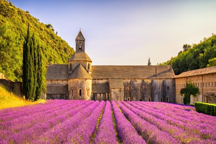 Provence França