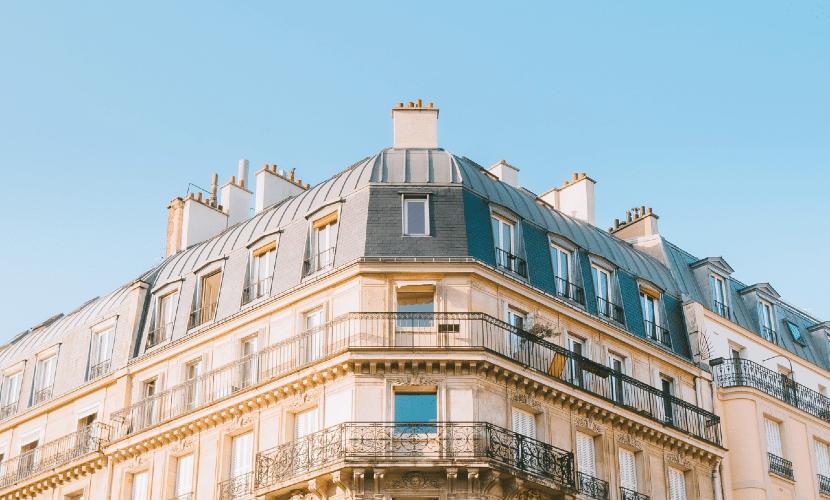 Quanto custa alugar imóvel na França