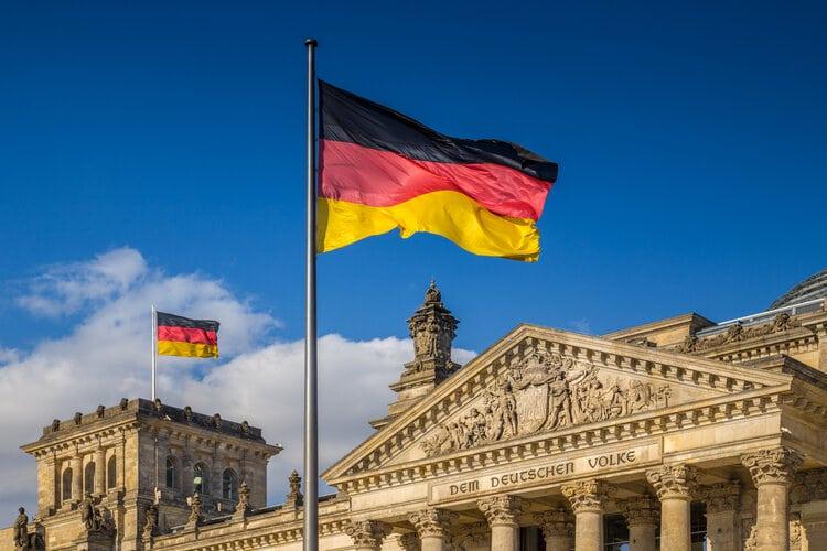 Salário mínimo na Alemanha