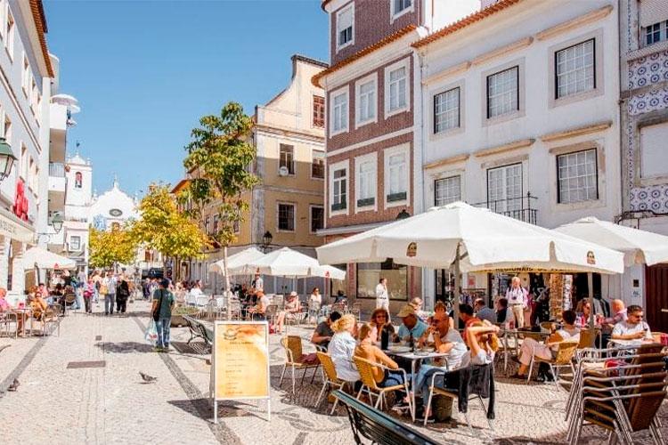 cafés em Aveiro