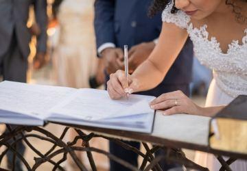 Cidadania Espanhola por casamento