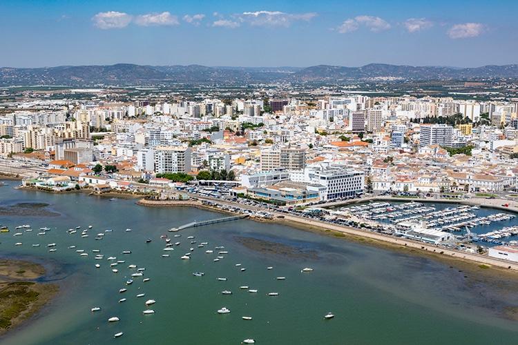 Quanto custa morar em Faro no Algarve