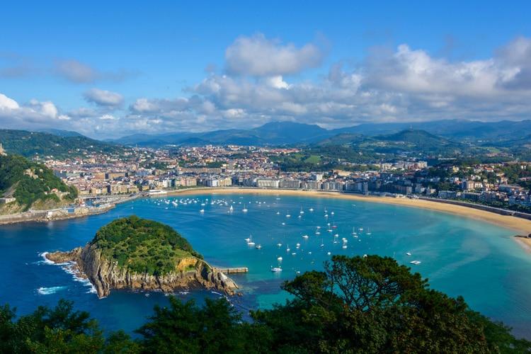 Cidade de San Sebastián
