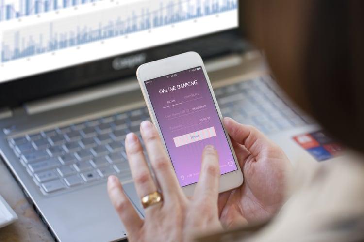 Abrir conta em banco digital