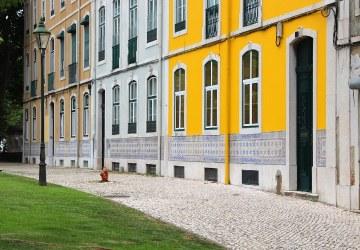 Apartamentos para alugar em Lisboa