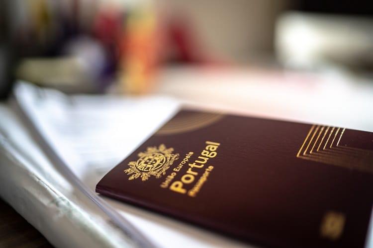 Assessoria para cidadania portuguesa passaporte