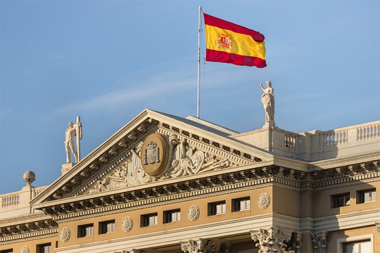 autorização de residência não lucrativa na Espanha