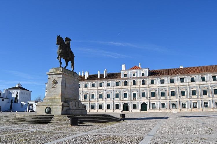 Cidades mais seguras de Portugal Vila Viçosa