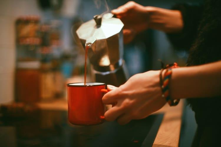 Consumo de café em Portugal