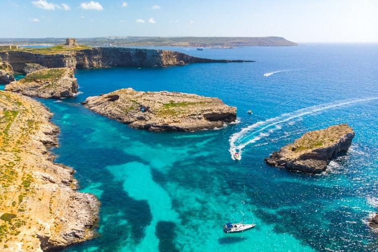 Malta exige vacina de turistas