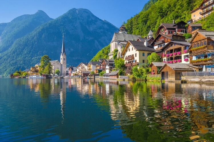 País mais pacífico do mundo
