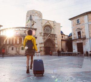 Visto de estudante para Espanha
