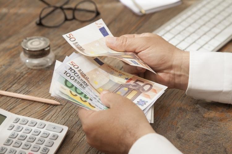 Câmbio do Euro
